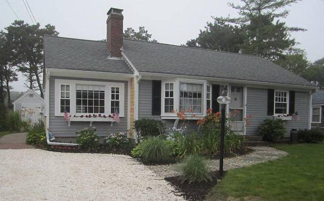 Shirley Ave 23 - Image 1 - Dennis Port - rentals