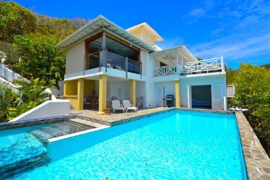 Hawks Nest House & Poolside Guest Suite- Bequia - Hawks Nest House & Poolside Guest Suite- Bequia - Bequia - rentals