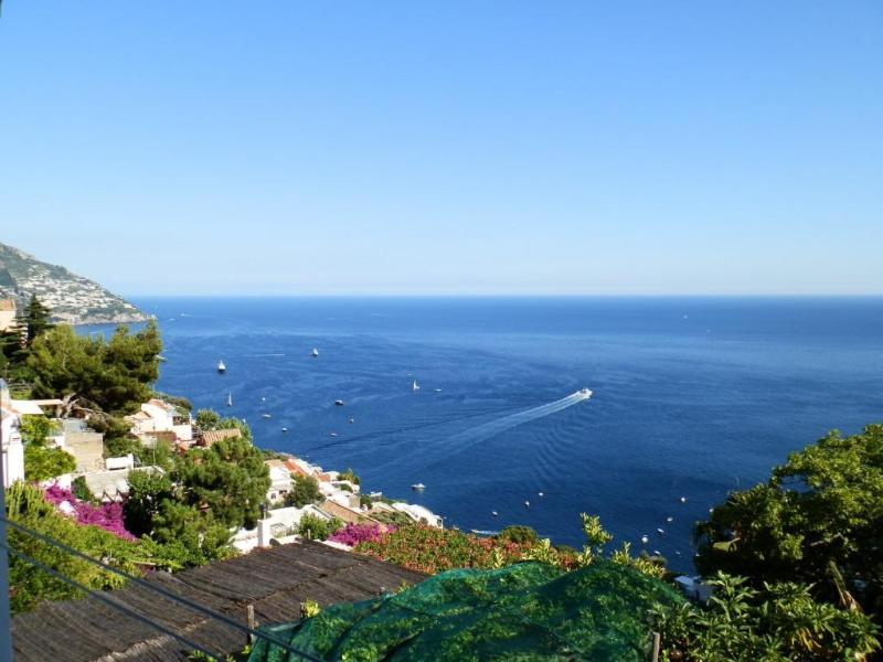 View - Villa Mirella Positano - Positano - rentals