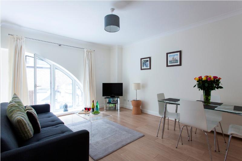 Contemporary MoLi 2 Bedroom Apt in Monument Street - Image 1 - London - rentals
