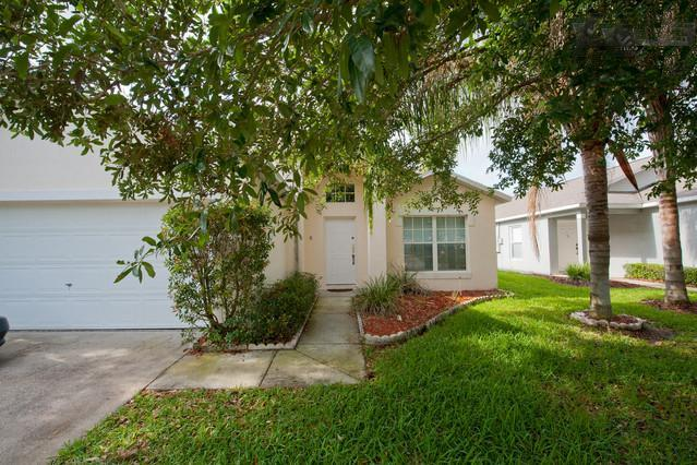 Our Villa - 3 bed villa private pool and spa close to Disney - Clermont - rentals