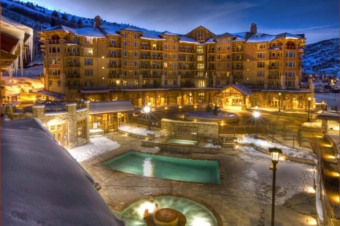 Escala Lodge 623 - Image 1 - Park City - rentals