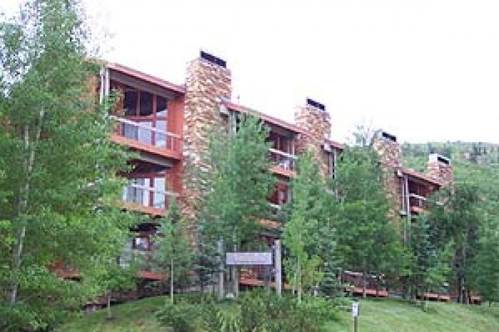 Powder Run Unit #A21 - Image 1 - Park City - rentals