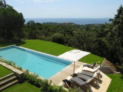 Villa Halmyra - St Tropez - Image 1 - Saint-Tropez - rentals