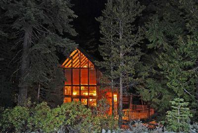 Chambers Retreat **Pet Friendly** - Image 1 - Tahoma - rentals