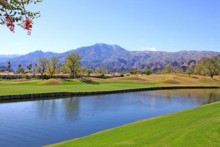 Great Condo with 2 Bedroom-4 Bathroom in La Quinta (215LQ) - Image 1 - La Quinta - rentals