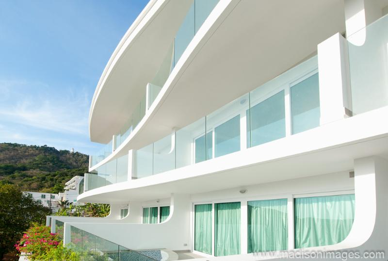 Stylish Architecture - Kata Ocean View Residences - Kata - rentals