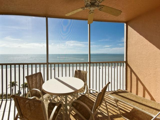 Estero Island Bch Villas 603 BV603 - Image 1 - Fort Myers Beach - rentals