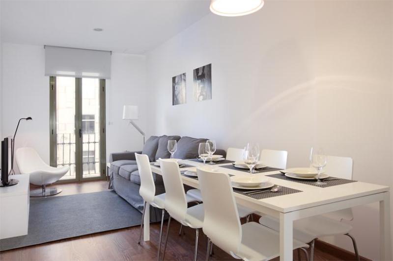 BWH Montjuic IV - Image 1 - Barcelona - rentals