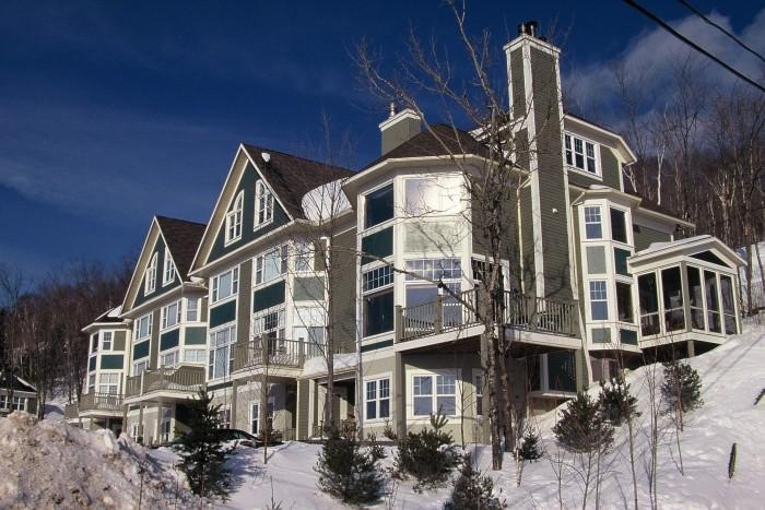 Super 4 BR-4 BA House in Mont Tremblant (Boise | 160-5) - Image 1 - Mont Tremblant - rentals