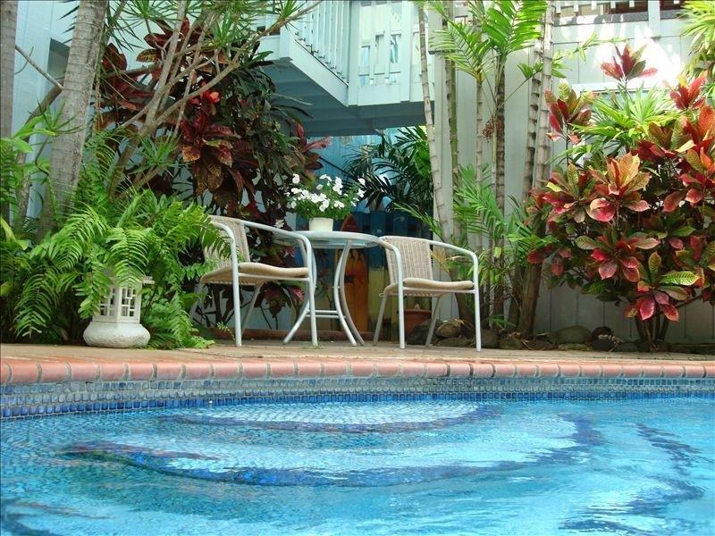 Kailua Gardens Estate - Beautiful Beach Villa w/ Swimming Pool & Jacuzzi - Kailua - rentals