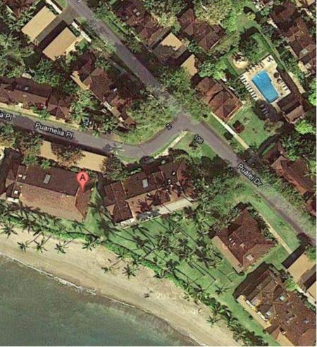 Amazing 3 Bedroom, 2 Bathroom House in Lahaina (Puamana 19-4 (3/2) Superior OF) - Image 1 - Lahaina - rentals