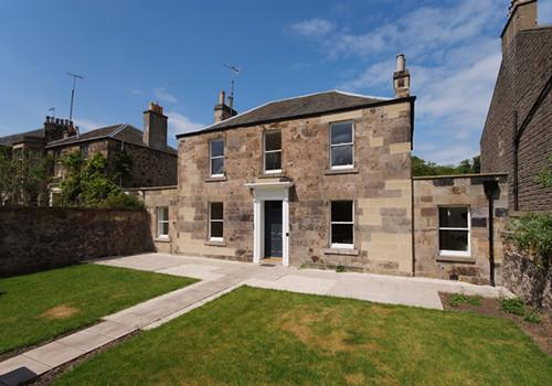 Lakeside House @ Old Church Lane - Image 1 - Edinburgh - rentals
