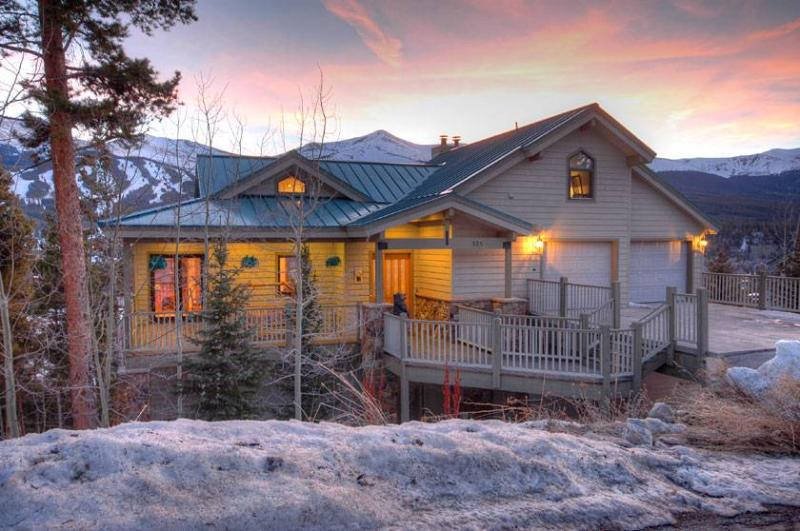 Gold Flake - Private Home - Image 1 - Breckenridge - rentals