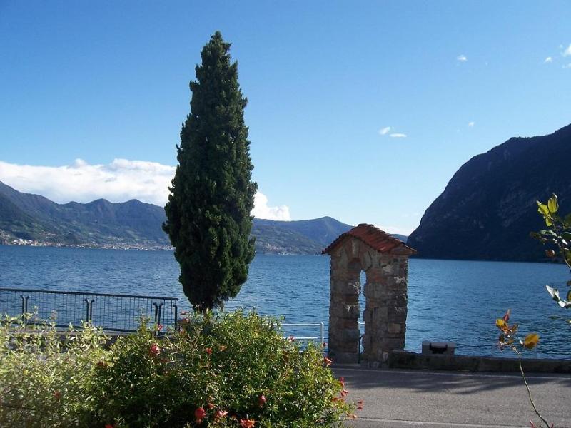 ANTICO OLEIFICIO 1th floor - Lake Iseo - Image 1 - Riva di Solto - rentals