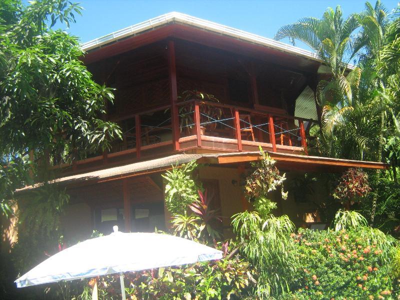 Paradise Villa - Image 1 - Tambor - rentals
