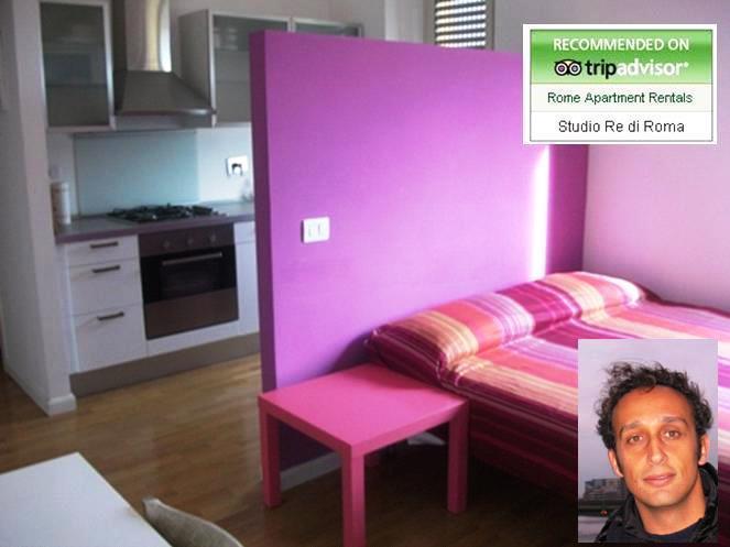 Studio Re di Roma - Studio Re di Roma - Rome - rentals