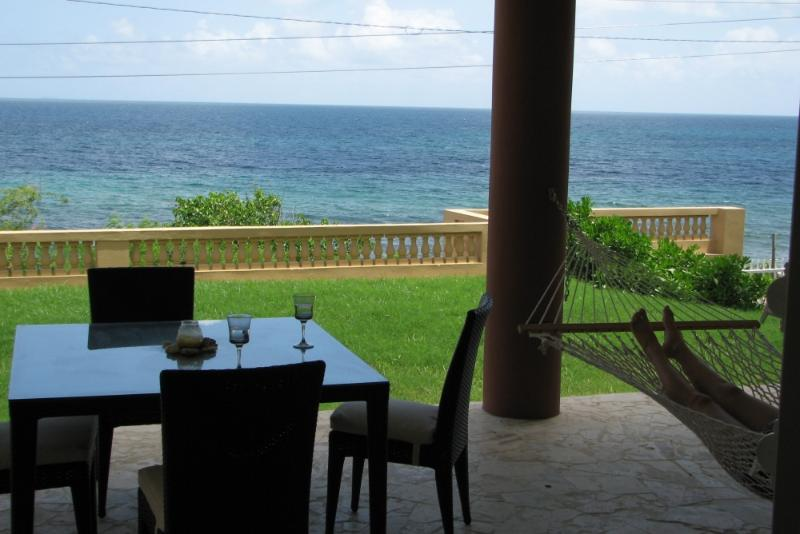 Casa Belle Vue - Lower Landing - Hear and Smell the Ocean - Image 1 - Vieques - rentals
