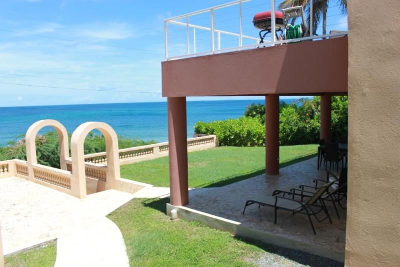 Casa Belle Vue - The Whole House - feel the ocean - Image 1 - Vieques - rentals