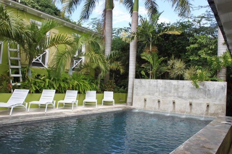 Palm Cottages - Entire Compound - LUSH TROPICAL OASIS - Image 1 - Isla de Vieques - rentals