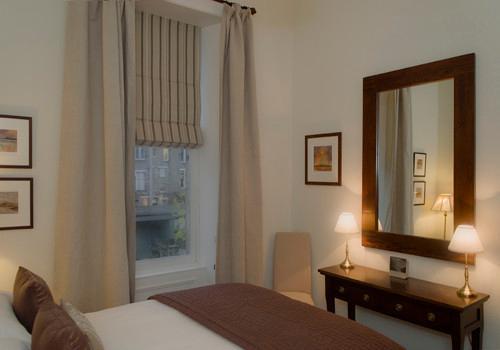 The West End Retreat @ Lynedoch Place - Image 1 - Edinburgh - rentals