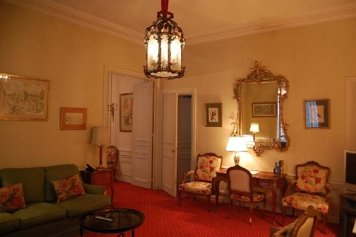Apartment Royal Orsay Apartment rental in the 7th arrondissement of Paris - Image 1 - Paris - rentals