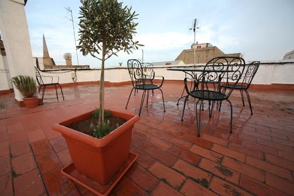 Apt. Barcelona IV Barcelona Apartment Rental - Flat rental - Image 1 - Barcelona - rentals