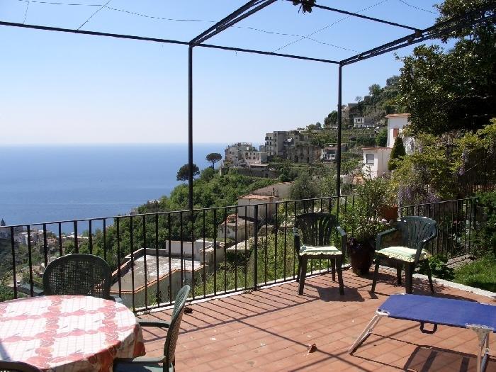 Casa Cordiale Holday rental ravello amalfi coast italy - Image 1 - Ravello - rentals