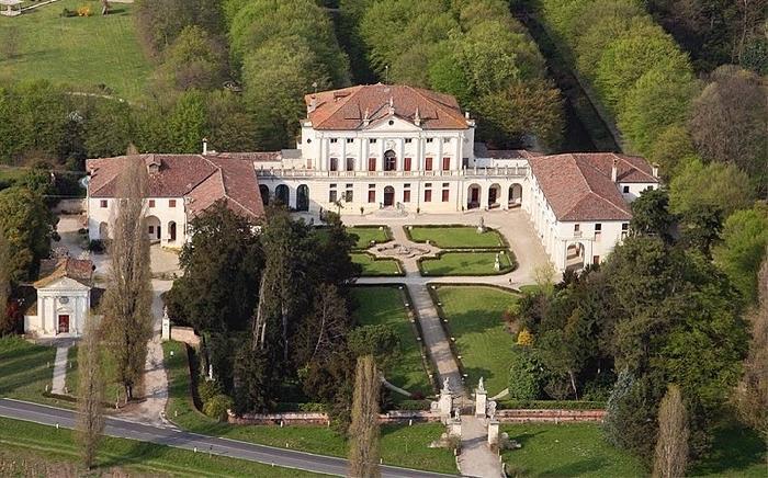 La Perla Luxury apartment villa rental near venice italy - Image 1 - Badoere - rentals