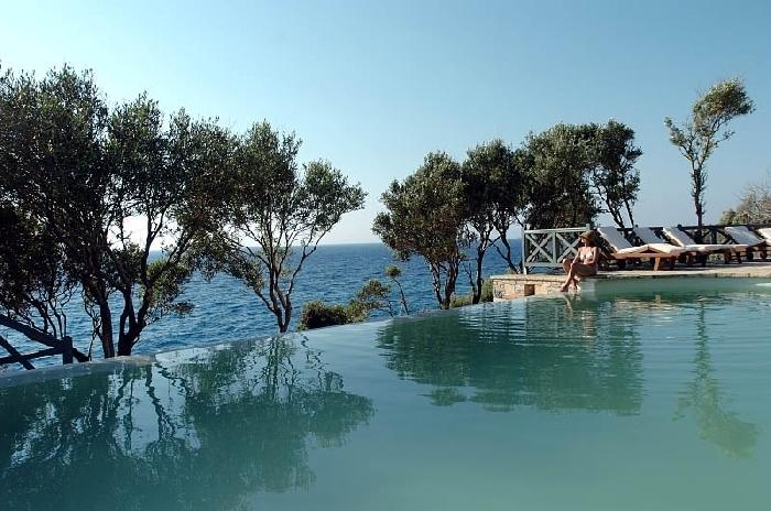 Samos Estate - Villa Aesop Vacation villas rental samos greek islands greece - Image 1 - United States - rentals