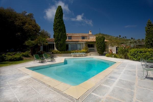 Villa Belvedere Villa rental in Nice - Cote d\'Azur - Image 1 - Nice - rentals