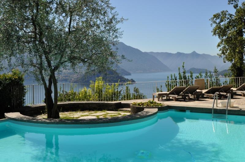 Villa Como Villa rental on Lake Como,Varenna villa rental, lake como villas to let, - Image 1 - Varenna - rentals