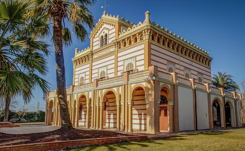 Villa Fantastico Luxury villa rental near Sitges Barcelona Spain - Image 1 - Vilanova i la Geltru - rentals