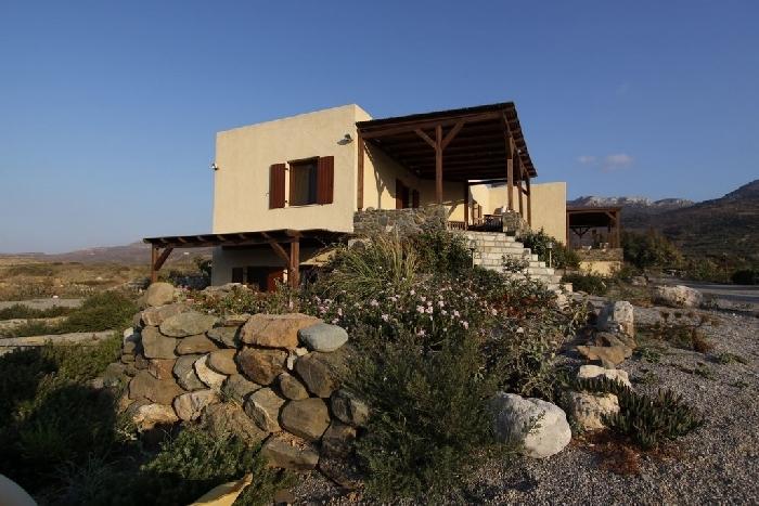 Villa Sitia Villa in Crete, Greek villa, Holidays in Crete, Sitia Villa - Image 1 - Agia Fotia - rentals