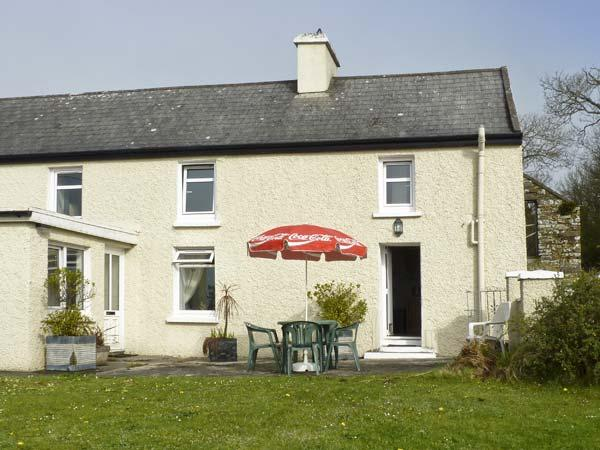 ATLANTIC VIEW, pet friendly, country holiday cottage, with a garden in Kilbrittain, County Cork, Ref 2481 - Image 1 - Kilbrittain - rentals