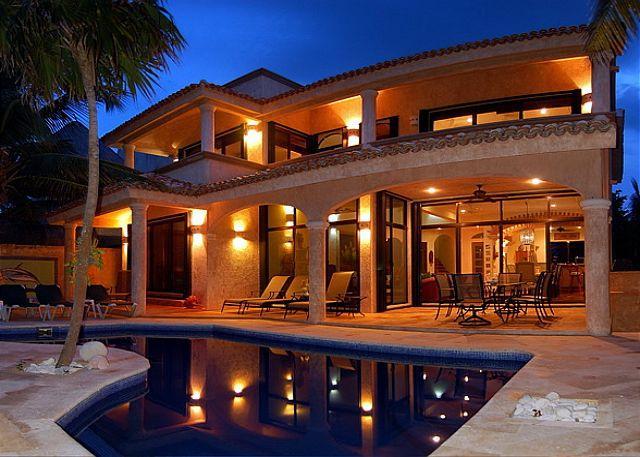 Casa Cielo - Casa Cielo - Akumal - rentals