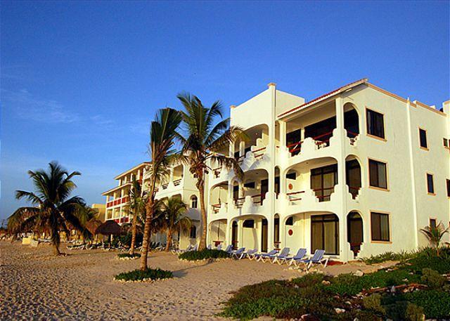Playa Blanca - Playa Blanca, Unit #2 - Akumal - rentals