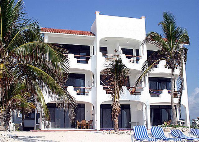Playa Blanca - Playa Blanca, Unit #7 - Akumal - rentals