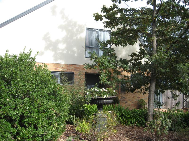 Cotton Villa - Bungunyah Historic Property: Cotton Villa Unit - Melbourne - rentals
