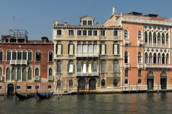Palazzo Tiepolo Passi - Ca' Gondola Piano Nobile - Venice - rentals