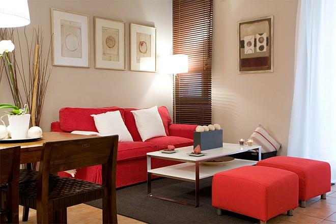 the lovely Oriental apartment - Barcelona Gothic quarter, 2 BR Oriental apartment - Barcelona - rentals