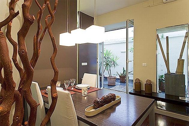 Catedral 1BR Gothic Quarter Apartment - Image 1 - Barcelona - rentals