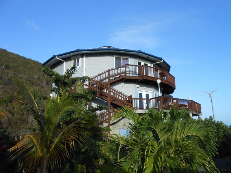 Beautiful Bay Breeze Villa - Bay Breeze Villa - Saint Thomas - rentals