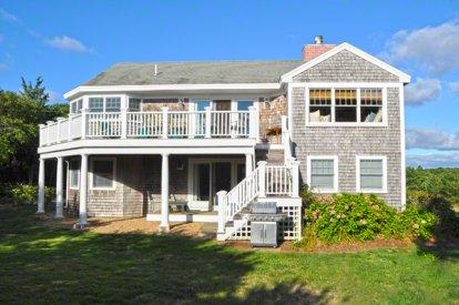 COASTAL-INSPIRED CONTEMPORARY - KAT SKRA-43 - Image 1 - Edgartown - rentals