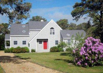 OCEAN PINES CONTEMPORARY RETREAT WITH TENNIS ACCESS - KAT MOBE-31 - Image 1 - Edgartown - rentals