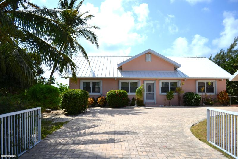 Welcome to Windward Cove! - Windward Cove:  A Private East End Villa & Beach - Gun Bay - rentals