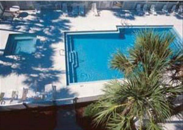 Gulf Place Pool - BEAUTIFUL CONDO FOR 6! OPEN 4/25-5/1 ONLY $417.00 + FEES - Santa Rosa Beach - rentals