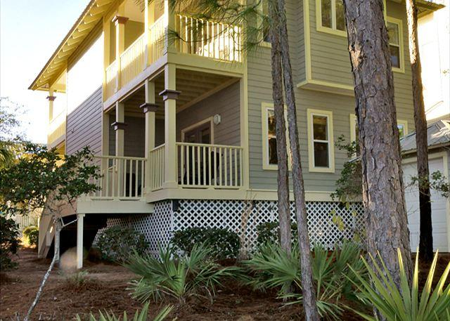 FLORIDA BEACH HOUSE FOR 8! OPEN 11/28-28! ONLY $995 TAX INCLUDED! - Image 1 - Santa Rosa Beach - rentals