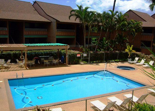 Kihei Bay Vista #C-101  Great Rates Sleeps 4 - Image 1 - Kihei - rentals