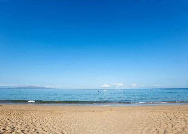 Kamaole Beach #3 just across from Maui Kamaole - Maui Kamaole #K209 2/2 Great Rates! 2Bd 2Ba Sleeps 6 - Kihei - rentals